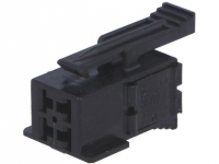2x 929504-1 Connector wire-wire
