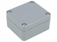 G302 Enclosure multipurpose X58mm