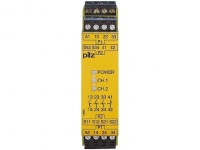 PZ-777301 Module safety relay