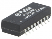 H1081NL Transformer Ethernet SMD