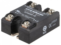 DC60S3 Relay solid state