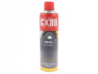 XBRAKE-CLEANER/500 Cleaning agent spray