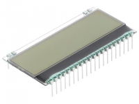 EADOGM132W-5 Display LCD graphical