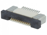 PCA-6K-10-HU-3 Connector FFC / FPC