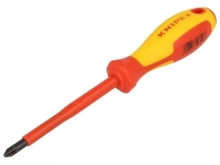 KNP.982502 Screwdriver Pozidriv cross,