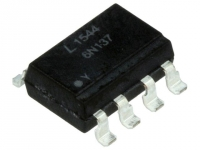 2x 6N137S-L Optocoupler SMD