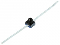 4x HSDL-5420 PIN IR photodiode