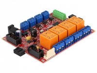 MOD-IO Development kit AVR In the