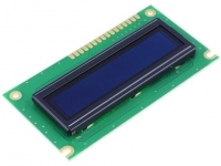 REC001602EBPP5N0 Display OLED