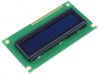 REC001602EYPP5N0 Display OLED