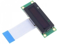 REX001602BYPP5N0 Display OLED