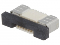 4x PCA-6K-06-HL-3 Connector FFC /