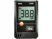 TESTO174H Logger temperature and humidity