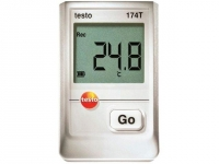 TESTO174T Logger temperature -30÷70°C IP65