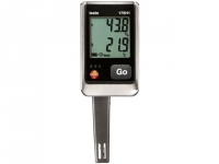TESTO175-H1 Logger temperature and humidity