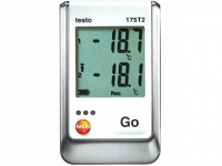 TESTO175-T2 Logger temperature Temp