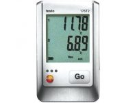 TESTO176-T2 Logger temperature IP65