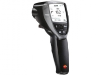 TESTO835-H1 Infrared thermometer -30÷600°C