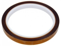 POL-9MM Tape polyimide, high