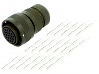 VG95234M20A48SN Connector military