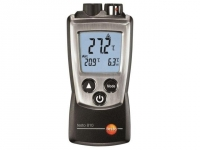 TESTO810 Temperature meter Man.series Pocket