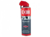 CX-80-DS/500ML Grease spray can