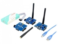 CMT2X5X-EVK USB Development kit