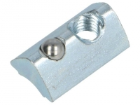 2x FA-096555 Nut for profiles