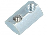 2x FA-096213 Nut for profiles