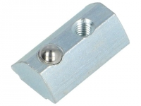 2x FA-096024 Nut for profiles