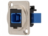 CP30215M Coupler both sides, SC FT
