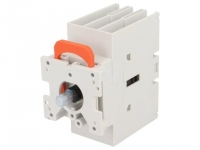GA016C Switch-disconnector Poles