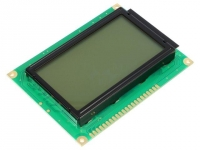 RG12864A-FHC-V Display LCD