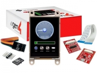 SK-GEN4-24PT Dev.kit with display