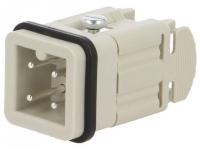 10420000 Connector rectangular