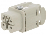 10432000 Connector rectangular
