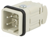 10431000 Connector rectangular
