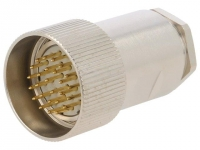 00008899 Connector M27 plug PIN26