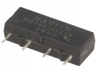 HE3621A1210 Relay reed SPST-NO