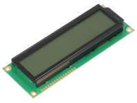 RC1602E-FHW-ESX Display LCD