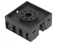 31L48P8 Relays accessories socket