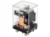 S23-12-1ZS Relay electromagnetic