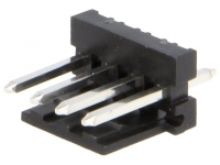 2x MTSS156-4-D Socket wire-board