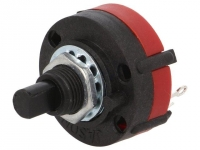 SR2611815FN Switch rotary