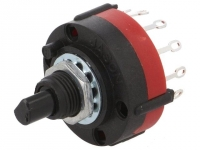 SR2611615FN Switch rotary
