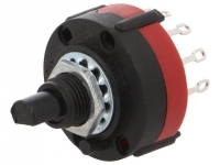SR26111015FN Switch rotary