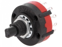 SR26111215FN Switch rotary