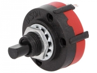SR2611515FN Switch rotary