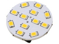 GOOBAY-30586 LED lamp warm white G4 12VDC