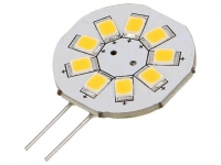 GOOBAY-30590 LED lamp warm white G4 12VDC